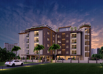 Apartments for sale in gruuvayur