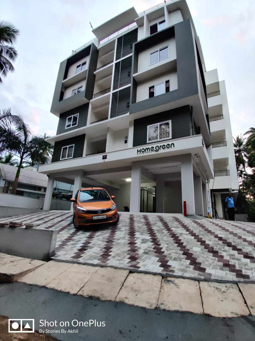 apartments in guruvayoor