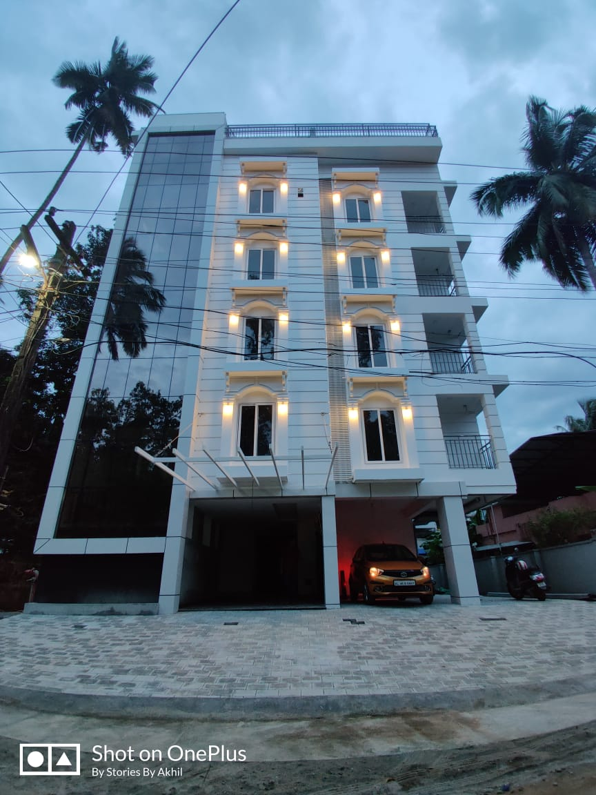 Apartments for sale near guruvayur temple